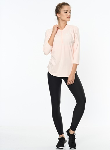 Fermuarlı Sweatshirt-Nike
